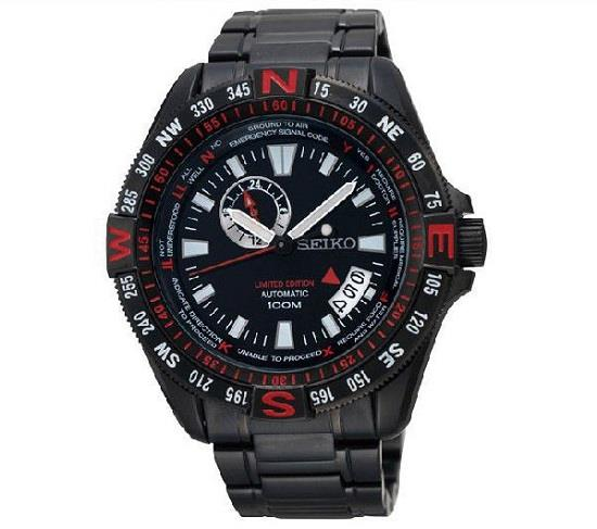 SEIKO SSA113J1 SSA113 AUTOMATIC JAPAN MENS WATCH