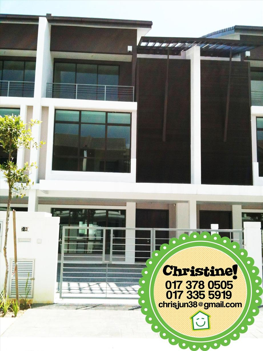 Selayang Perdana Residence 2 FOR RENT