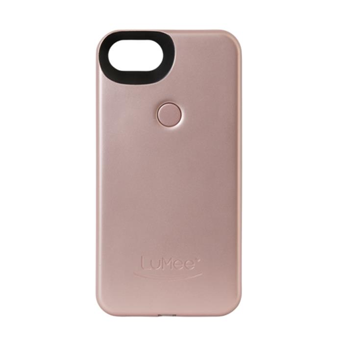 Selfie Case with Front Facing Lights-iPhone 7/6/6S Plus