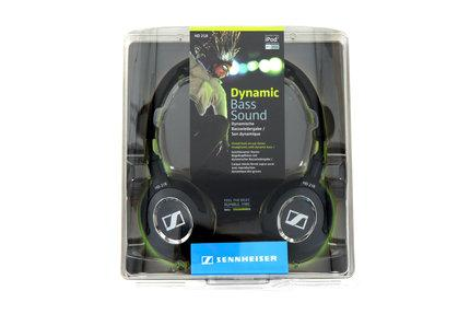 Sennheiser HD 218 headphones