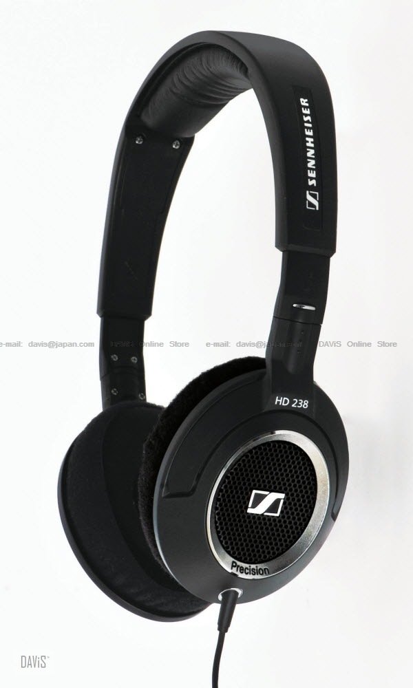 Sennheiser HD 238 Headphone (OEM)