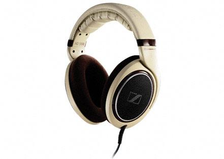 Sennheiser || HD598 (*NEW VERSION ) Open Stereo Headphone