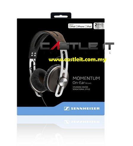 SENNHEISER Headset Wired MOMENTUM ON End 2 24 2018 419 PM