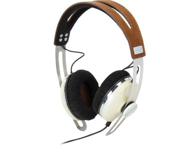 SENNHEISER Headset Wired MOMENTUM ON End 2 24 2018 639 PM