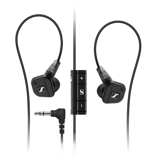 Sennheiser IE8i Fine Tune Earphone