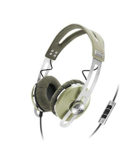 Sennheiser Momentum On Ear Headphone Green