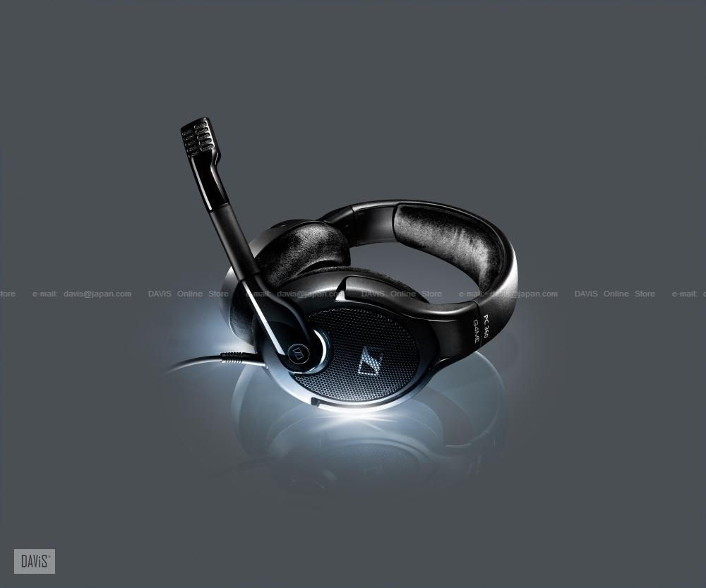 Sennheiser PC 360 G4ME . Headsets . Gaming . Free S&H