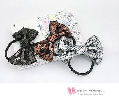 Sequin Hair Band 10036