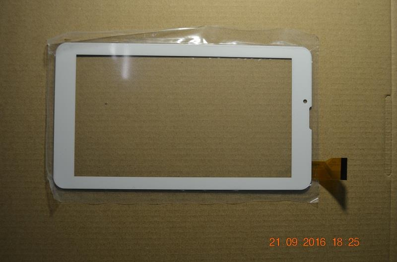 SERA 7' Touch Screen YUYA-M706-85F (WHITE) Repair