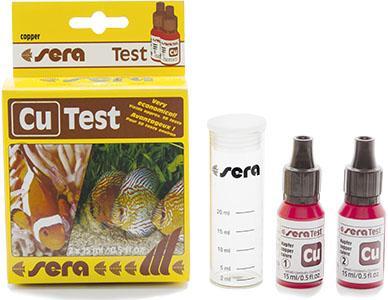 SERA Cu-Test (Copper-Test)
