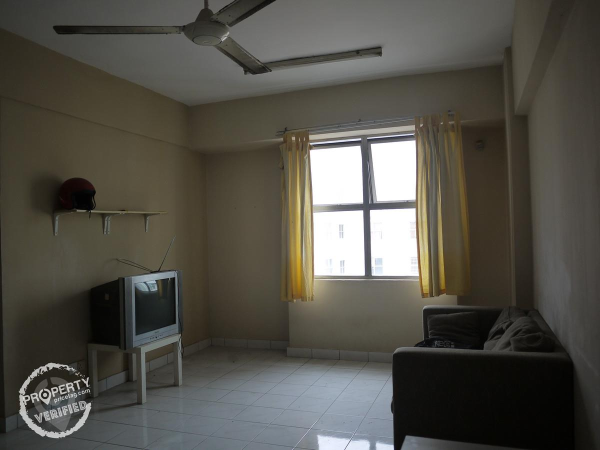 Service Apartment for Sale in Brunsfield Riverview, Shah Alam
