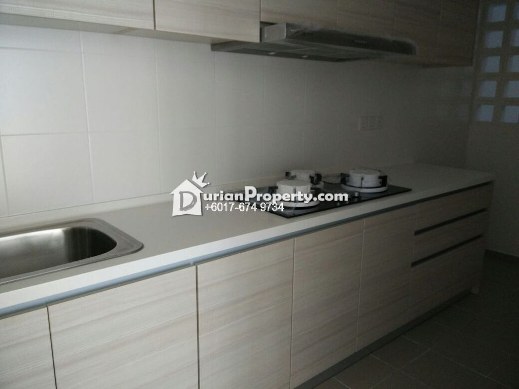 Serviced Residence: Windows On The Park, Bandar Tun Hussein Onn