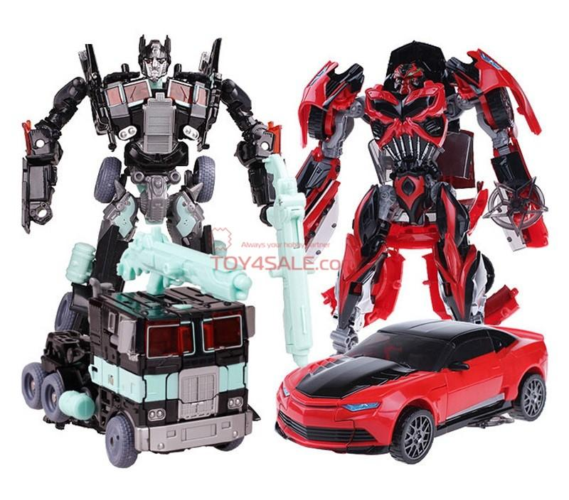 Set of 2 Transformers Alloy Edition Robot Bumblebee ...