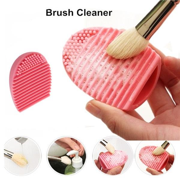 SET GREEN MAKEUP BRUSH TOOLS