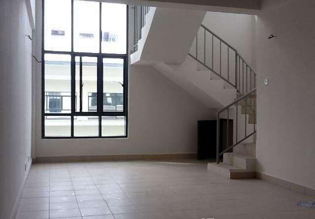 Setia Walk Duplex Soho for sale, tenanted, low flo