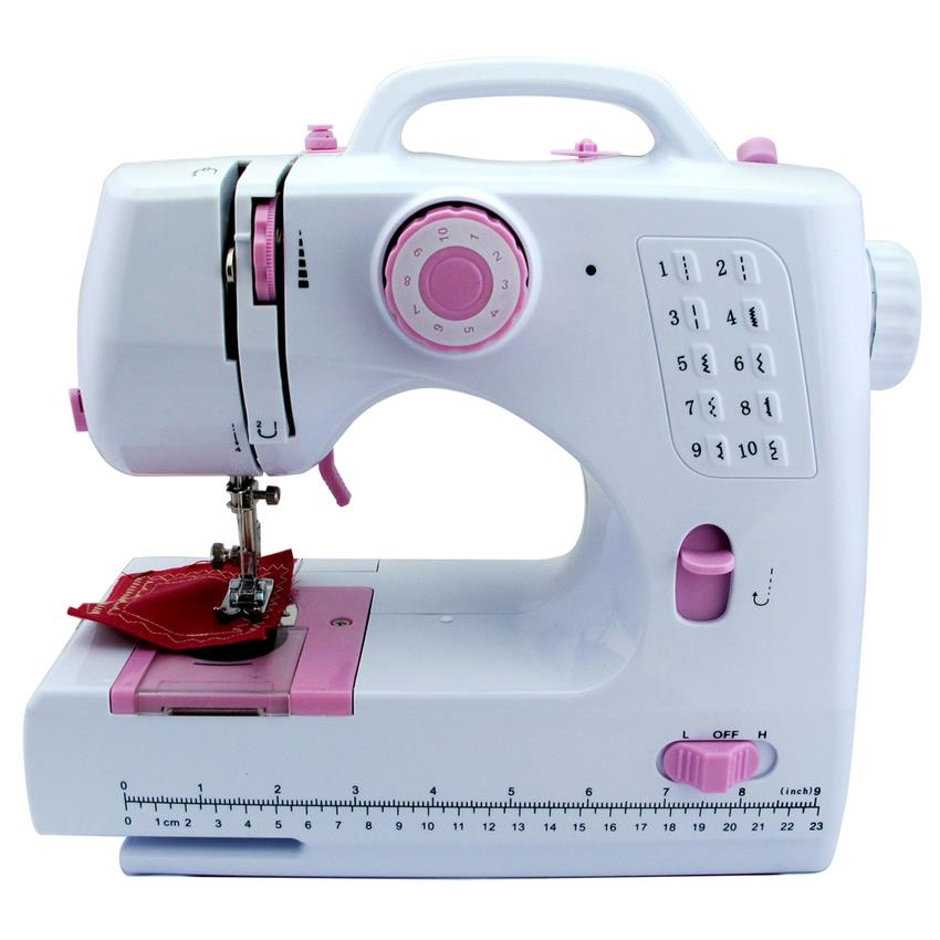 Sewing Machine HL-508B 10 options Wi (end 2/19/2018 8:31 PM)
