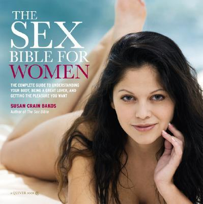 THE SEX BIBLE FOR WOMEN