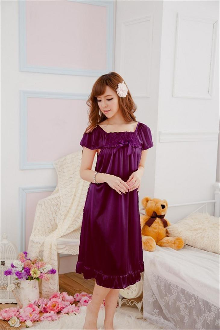 Sexy Lingerie Sleepwear Nightwear Dress Pyjamas 14693