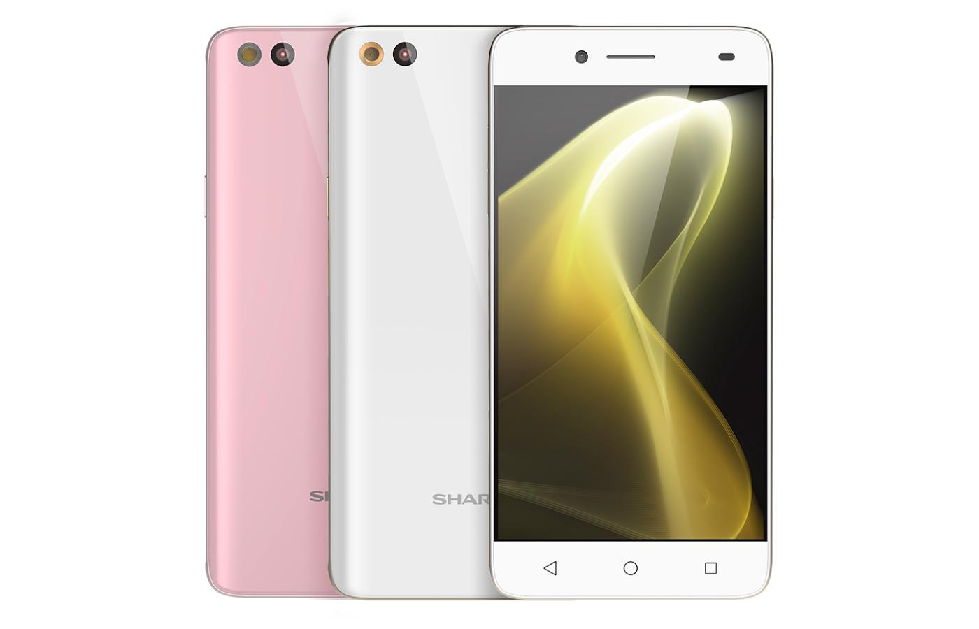 SHARP Aquos M1 (3GB RAM,64GB ROM) ORIGINAL SET - Latest by Sharp