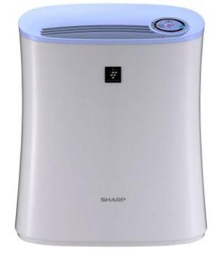Sharp FPF30LA Plasmacluster Air Purifier (White/Blue) ( New)
