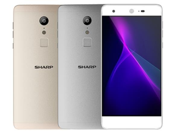 SHARP Z2 (4GB RAM,32GB ROM) ORIGINAL SET - Latest Model by Sharp