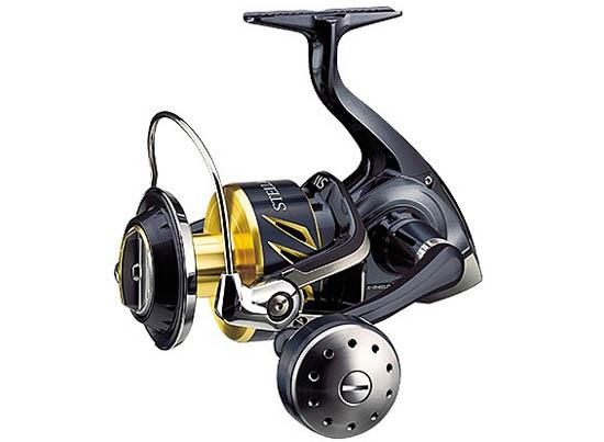 Shimano Stella SW5000HG fishing reel