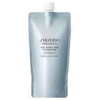 Shiseido Professional SLEEKLINER Shampoo 450ml for Curly Hair