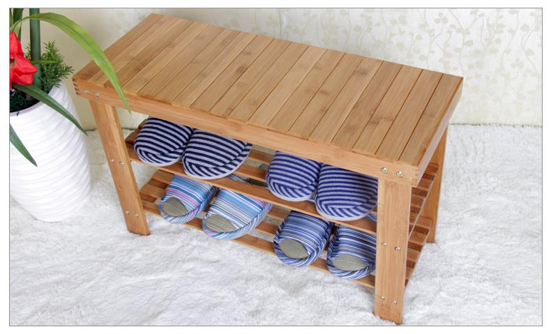Shoe Rack Bench (Medium 60 cm)