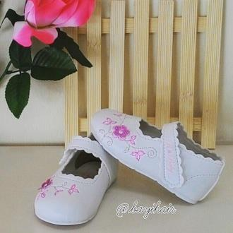Shoes Royale Baby Kasut Baby Sepatu Bayi  6-12 months,24-30 months