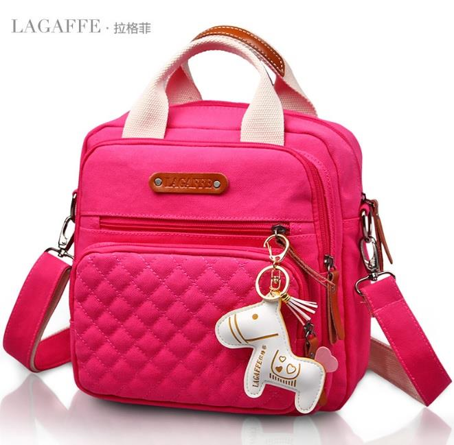 Shoulder Bag Brand Lagaffe