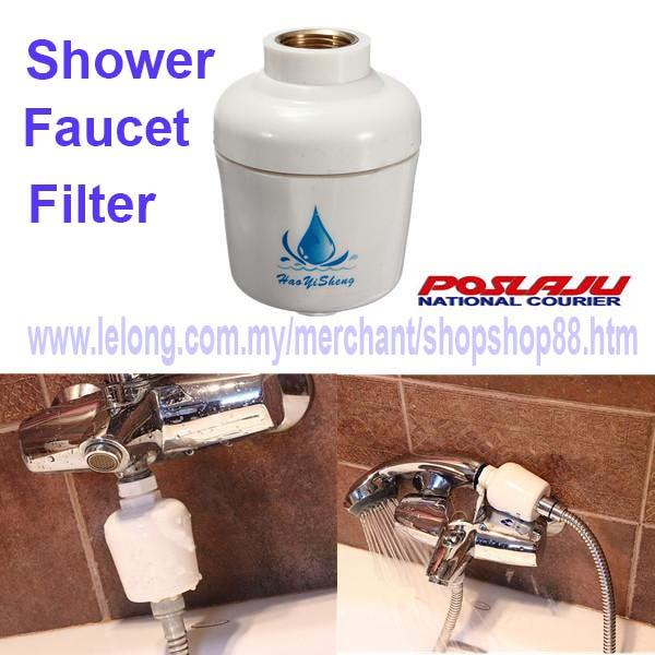 shower faucet filter water filter fo end 2 4 2018 4 51 pm. Black Bedroom Furniture Sets. Home Design Ideas
