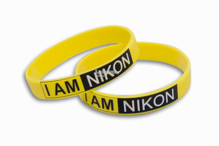 Silicon Lens Wrist Flash Band For Nikon