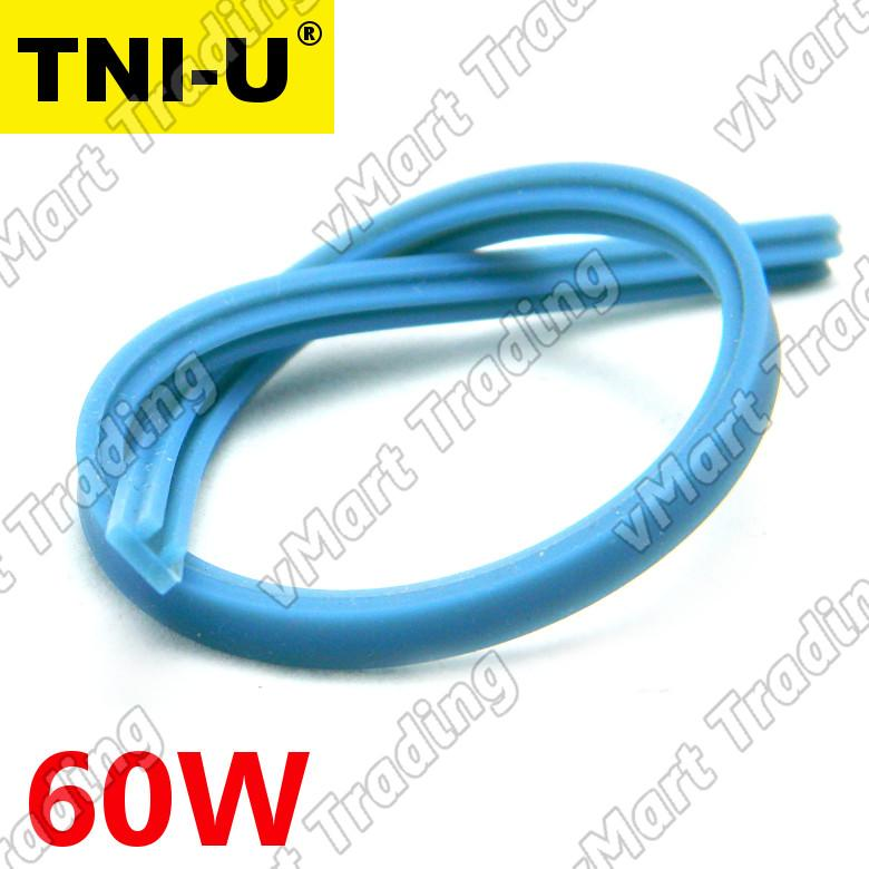 Silicone Heat Strip for T Shape Soldering Tip 60W 240mm