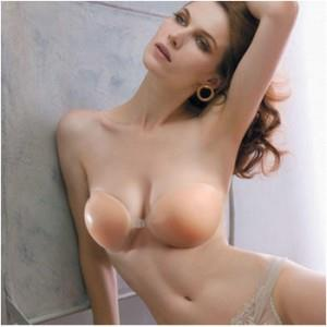 Silicone Invisible Bra (Thick)