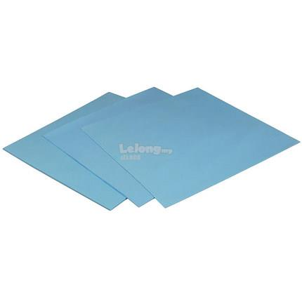 Silicone Thermal Conductivity Pad 3W/mK (100*100*1.5mm)