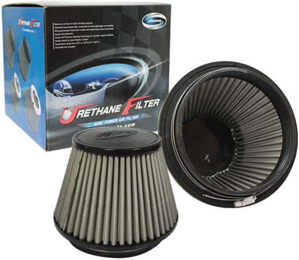 "SIMOTA 3"" 4"" 6"" Fully Stainless Urethane Racing Open Port Air Filter"