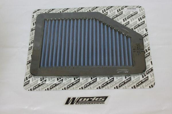 Simota High Flow Drop In Air Filter Hyundai Elantra MD 2011 ~ 2013