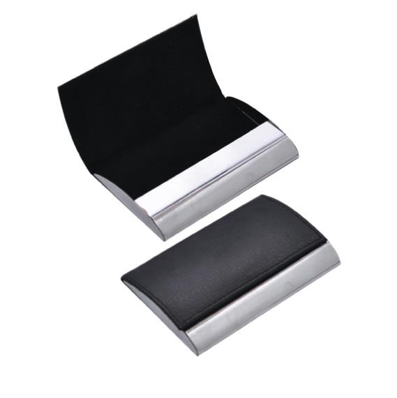 Simple Classic Design Name Card Holder (Model : 18)