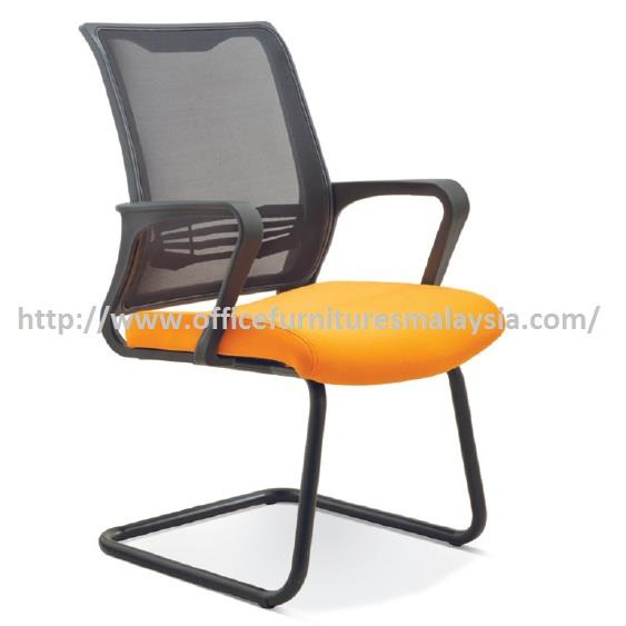 Simple Executive Office Mesh Chair V End 1 21 2018 5 15 PM