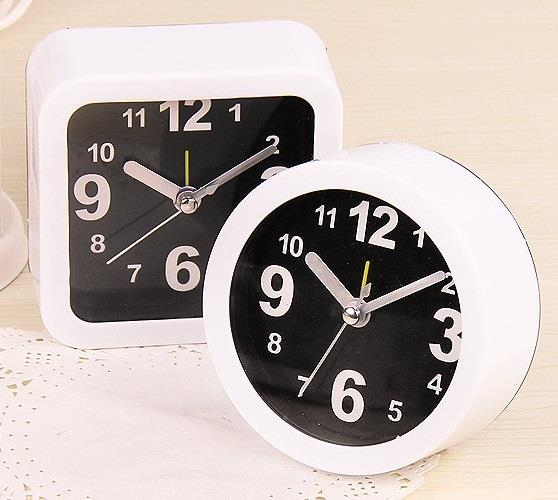 Simple Small Alarm Clock