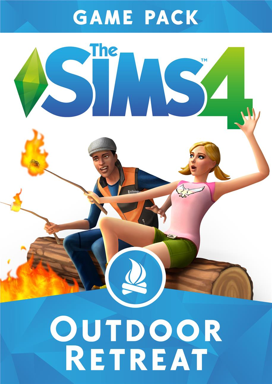 The Sims 4 (With Expansion Pack / Game Pack / Stuff Pack) (PC)