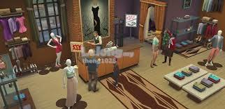 The Sims 4 - Get To Work (Expansion Pack) (PC)