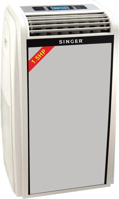 SINGER 1.5HP Portable Air-Conditioner (AC2122)
