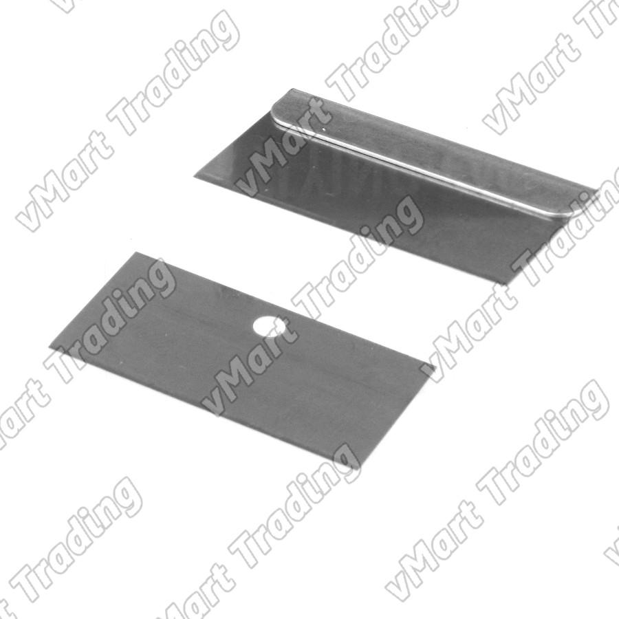 Single Edge Safety Scraper Blade 38mm [1 Box 5 pieces]