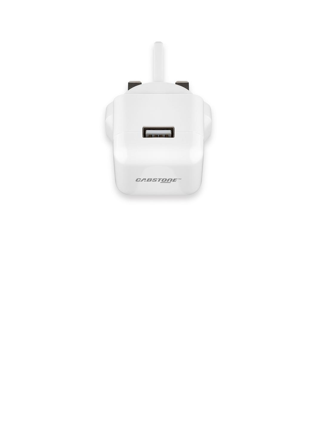 Single� USB 2.1A power pack