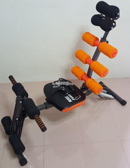Six Pack ABS Exercise Chair
