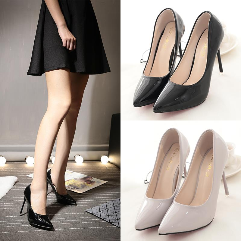 Office Ladie Shoes