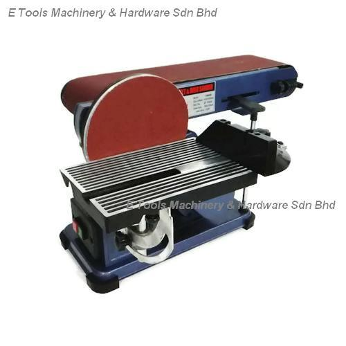 SKILL WUHONG BELT SANDER & DISC SANDER MACHINE