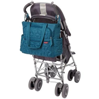 New Skip Hop FORMA Pack & Go Diaper Tote 3 color
