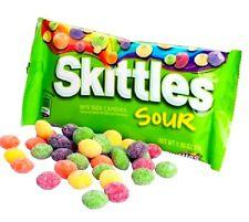 Skittles Sour 40g X 3 packs